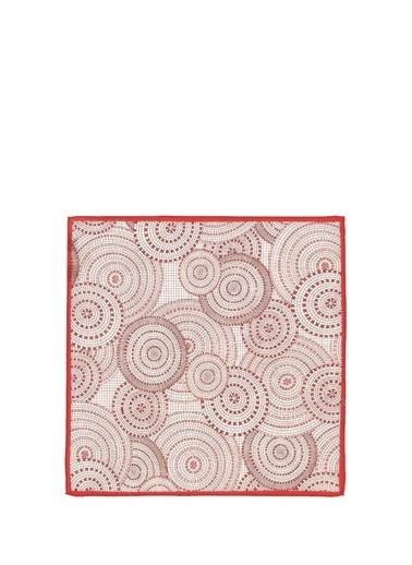 Beymen Collection Mendil Kırmızı